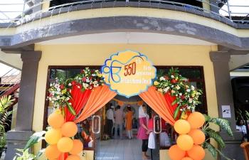 550th Guru Nanak Dev Ji