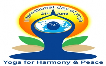 6th International Day of Yoga - 21 June 2020