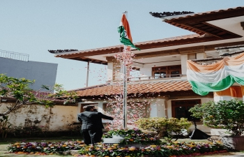 Independence Day of India, 15 August 2020